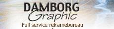 Damborg Graphic